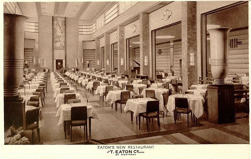 File eaton s new restaurant g wikimedia commons