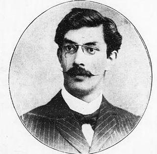 Edward Bramwell Clarke