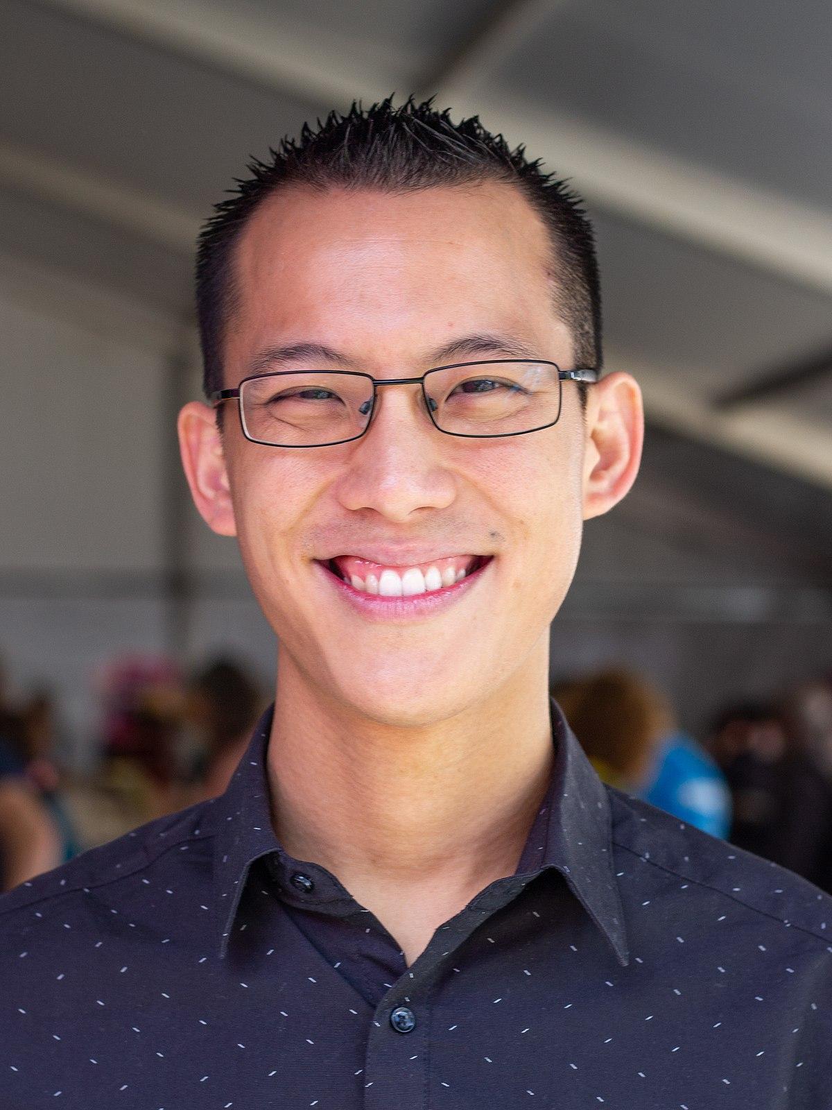 Eddie Woo - Wikipedia