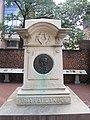 Edgar Allan Poe Grave - panoramio.jpg