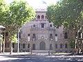 Edificio historico del Banco Hipotecario Nacional - panoramio.jpg
