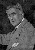 Edmund Sullivan