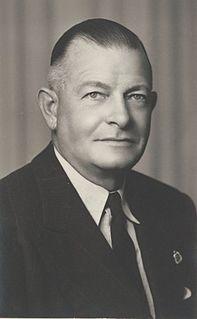 Edmund Piesse Australian politician
