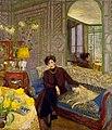 Edouard Vuillard - Marcelle Aron (Madame Tristan Bernard) - 95.222 - Museum of Fine Arts, Houston.jpg