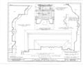 Edward Dexter House, 72 Waterman Street (moved from George Street), Providence, Providence County, RI HABS RI,4-PROV,23- (sheet 35 of 53).png