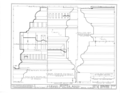Edward Dexter House, 72 Waterman Street (moved from George Street), Providence, Providence County, RI HABS RI,4-PROV,23- (sheet 41 of 53).png