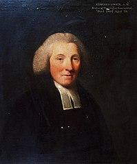Edward Owen AM (died 1807)