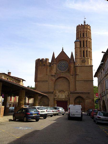 Eglise Saint-Victor (XIIIème siècle)
