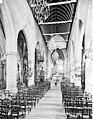Eglise Notre-Dame - Nef - Vitré - Médiathèque de l'architecture et du patrimoine - APMH00011560.jpg