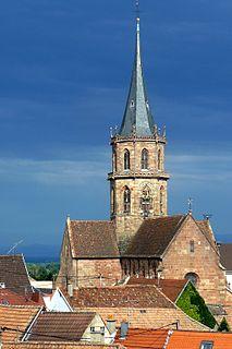 Soultz-Haut-Rhin,  Grand Est, France
