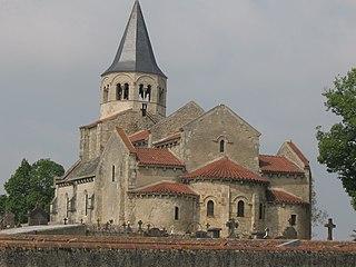 Cognat-Lyonne Commune in Auvergne-Rhône-Alpes, France