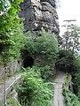 Eine Wanderung zum Prebischtor Pravčická brána (5891111507).jpg