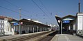 Eisenbahnstrecke, Wiener Vorortelinie - Teilbereich Ottakring mit Station Ottakring (74518) IMG 8311.jpg