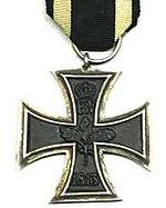 Eisernes Kreuz 2.Klasse 1813