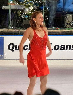 Ekaterina Gordeeva figure skater