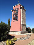El Paso Airport clocktower.jpg