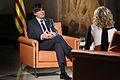 El president Puigdemont amb Mònica Terribas.jpg