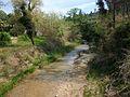 El riu Cladeu (Kladeos) al seu pas per Olímpia.JPG