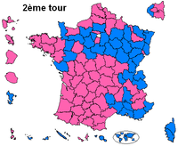 French presidential election, 2012