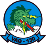Electronic Attack Squadron 130 (US Navy) insignia 1968.png