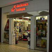 Grapevine Clothing Store Burnsville