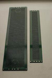 Electrostatic loudspeaker - The Full Wiki