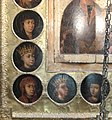 Eleusa with Old Testament women (Annunciation cathedral in Moscow) by shakko 02.jpg