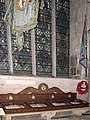Ely Cathedral - war memorial - geograph.org.uk - 2168468.jpg