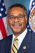 Emanuel Cleaver official photo (cropped).jpg