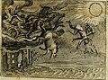 Emblemata Florentii Schoonhovii partim moralia partim etiam civilia. Cum latiori eorundem ejusdem Auctoris interpretatione. Accedunt et alia quaedam poëmatia in alijs poem̈atum suonum libris non (14559222068).jpg