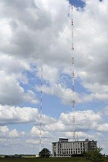 TDF time signal