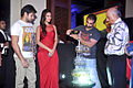 Emraan Hashmi,Esha Gupta,Kunal Deshmukh,Mukesh Bhatt From The Success bash of 'Jannat 2' (4).jpg