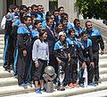 Encuentro con selecciones ganadoras de la Homeless World Cup. (21654185306).jpg
