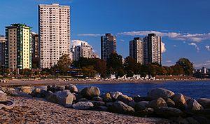 English Bay (Vancouver)