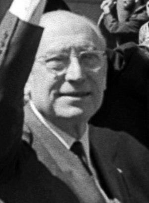Enrique Tierno Galván - Image: Enrique Tierno