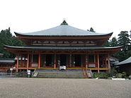 Enryakuji Amidado