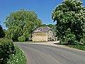 Entrance to Hayes Farm - geograph.org.uk - 420613.jpg