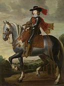Equestrian portrait of Cardinal Infant Ferdinand of Spain -After de Crayer-2.jpg