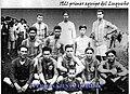 Equipo de Luqueño 1921.jpg
