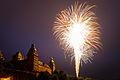 Eröffnungs Feuerwerk Volksfest Aschaffenburg 2014 (14463028282).jpg