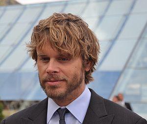 Schauspieler Eric Christian Olsen