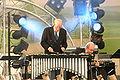 Erik Linström Vihreät Niityt musiikkitapahtumassa 2004.JPG