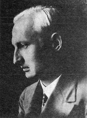 Ernst Glaeser - Image: Ernst Glaeser 1931