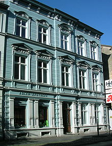 Hotel Adler In Munchen Schillerstr