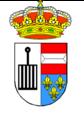 Escudo de San Lorenzo de El Escorial.png