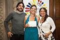 Escuela de Verano 2013, entrega de diplomas (9530449773).jpg