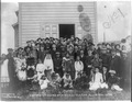 Eskimo wedding, St. Michael, Alaska. July 1st, 1906.tif