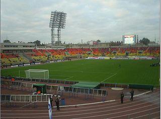 Sport in Saint Petersburg