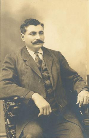 Eulalio Gutiérrez - Image: Eulalio Gutierrez