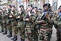 Eurocorps prise d'armes Strasbourg 31 janvier 2013 12.JPG